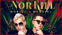 Noriel y Darkiel VIP Experience