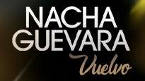 Nacha Guevara **Vuelvo**.