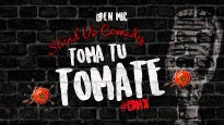 """""""TOMA TU TOMATE"""" Stand Up Comedy"""