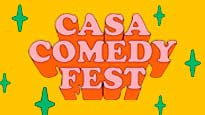 Casa Comedy Fest