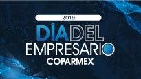 Día Del Empresario Coparmex 2019