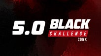 Abono 2 días Black Challenge 5.0