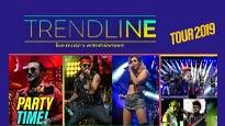 TrendLine, Tour 2019