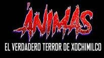 Ánimas, el verdadero terror de Xochimilco