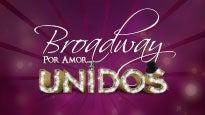 Broadway por amor, unidos
