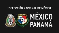 México v. Panamá