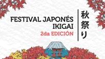 Festival Japonés Ikigai