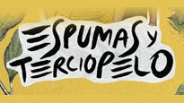 """Espumas y Terciopelo presenta """"Pasajeros"""""""
