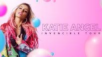 Katie Angel Tour Invencible