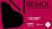 Ciclo Bemol, Galatea Ensamble de Música Antigua