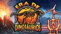 Era de Dinosaurios Durango (Admisión General)