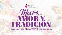 """Decanos Grupo Folklórico UDG """"México, Amor y Tradición"""""""