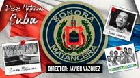 Desde Matanzas Cuba la Original Sonora Matancera