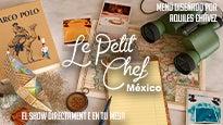 Le Petit Chef México