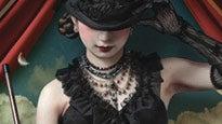 Gato negro, cabaret y burlesque