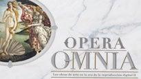 Triunfo del Arte Italiano - Giotto - Botticelli