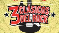 3 Clásicos del Rock