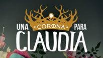 Una corona para Claudia