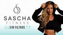 """Sascha Fitness """"Sin Filtros"""""""