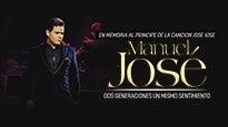 En Memoria al Príncipe: Manuel José, Los Dandys, Los Santos