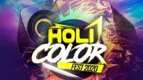 Holi Color Fest 2020