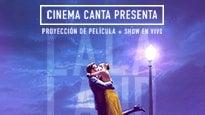 Cinema Canta Presenta: La La Land