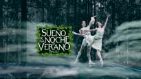 Sueño de una noche de verano, ballet