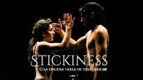 Stickiness, o la sinuosa tarea de desarraigar