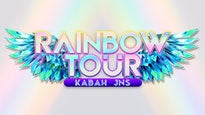 The Rainbow Tour