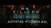 """Sr. Fillips presenta """"Visiones Recuerdos"""""""