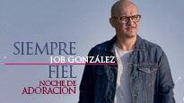 Job González. Siempre Fiel