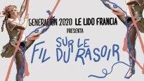 Sur Le Fil Du Rasoir