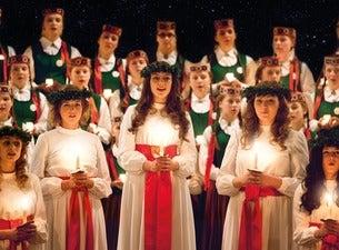 Strahlende Weihnacht – Adventskonzert