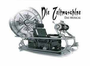 Die Zeitmaschine – Das Musical