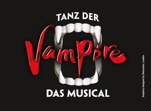 Tanz der Vampire – Das Musical