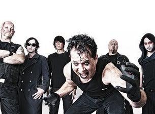 Stahlzeit (Rammstein Tribute Band)