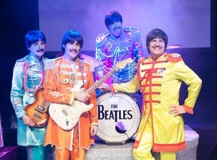 all you need is love! – Das Beatles-Musical