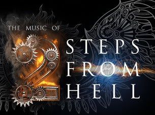 The Music of Two Steps from Hell