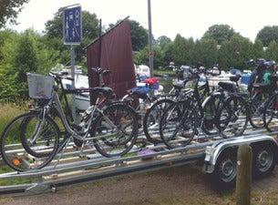 Torfkahn & Fahrrad Tour
