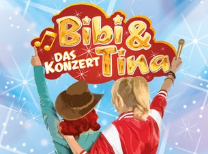 Bibi & Tina – Das Konzert