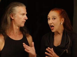 Lisa Politt & Gunter Schmidt