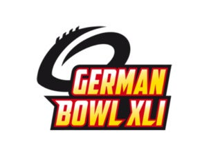 German Bowl XLI – American Football