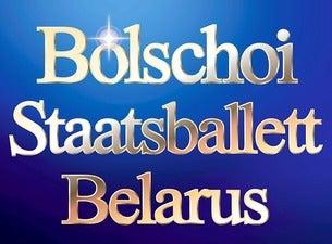 Bolschoi Staatsballett Belarus – Der Nussknacker