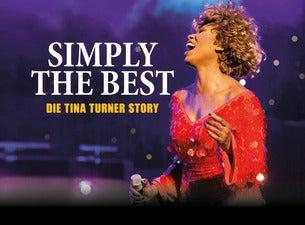 Simply The Best – Die Tina Turner Story