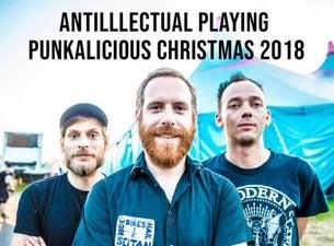 Punkalicious Christmas