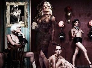 7. Vaudeville Variety Burlesque Revue – präsentiert von Sheila Wolf
