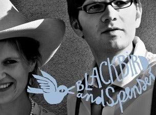 Blackbird And Spenser