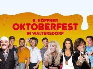 Höffner Oktoberfest