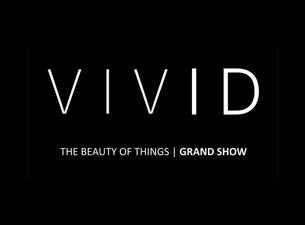 VIVID – The Beauty of Things