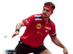 Deutsche Tischtennis Meisterschaft 2019